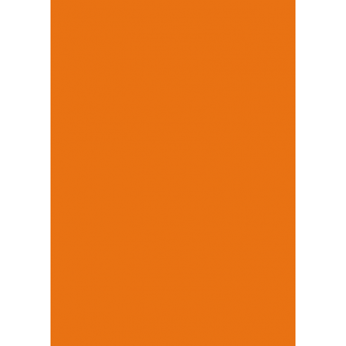 1L Spritzfarbe nach RAL - RAL 2011 Tieforange