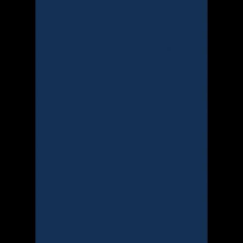 1L Spritzfarbe nach RAL - RAL 5003 Saphirblau