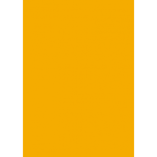 Lederfarbe nach RAL von 'Leather-Doc' RAL 1003 Signalgelb