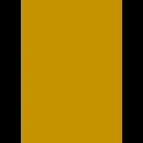 Lederfarbe nach RAL von 'Leather-Doc' RAL 1005 Honiggelb