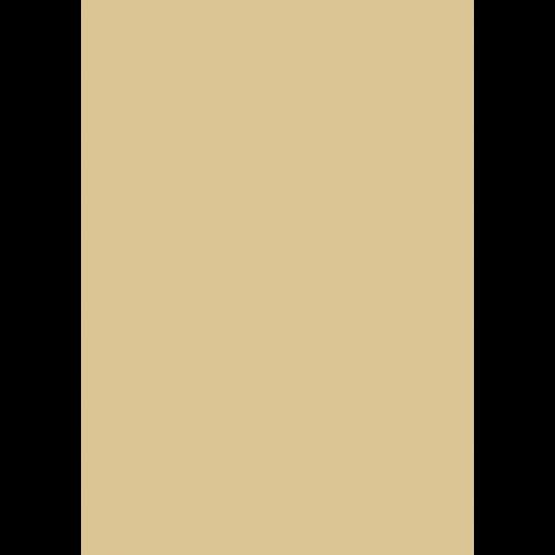 Lederfarbe nach RAL von 'Leather-Doc' RAL 1014 Elfenbein