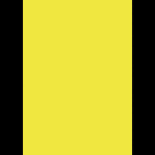 Lederfarbe nach RAL von 'Leather-Doc' RAL 1016 Schwefelgelb