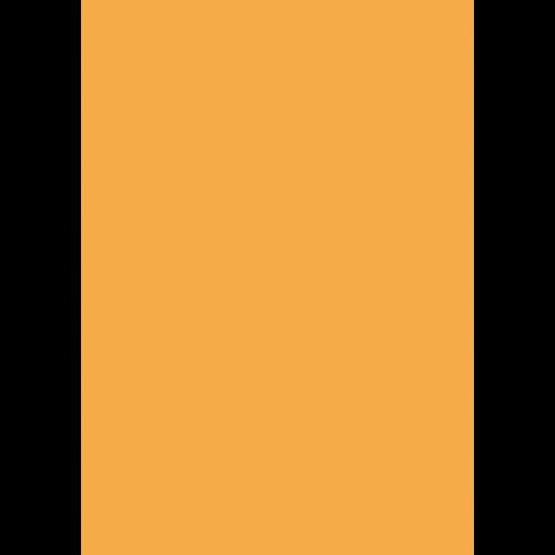 Lederfarbe nach RAL von 'Leather-Doc' RAL 1017 Safrangelb