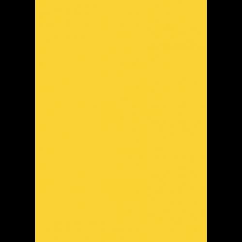Lederfarbe nach RAL von 'Leather-Doc' RAL 1018 Zinkgelb