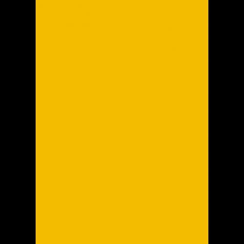 Lederfarbe nach RAL von 'Leather-Doc' RAL 1021 Rapsgelb