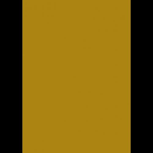 Lederfarbe nach RAL von 'Leather-Doc' RAL 1027 Currygelb