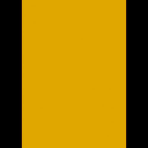 Lederfarbe nach RAL von 'Leather-Doc' RAL 1032 Ginstergelb