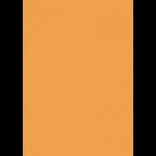 Lederfarbe nach RAL von 'Leather-Doc' RAL 1034 Pastellgelb