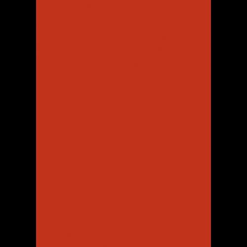 RAL 9ml Flüssigleder von 'Leather-Doc' RAL 2002 Blutorange