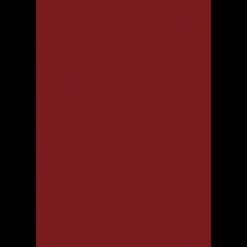 1L Spritzfarbe nach RAL - RAL 3011 Braunrot