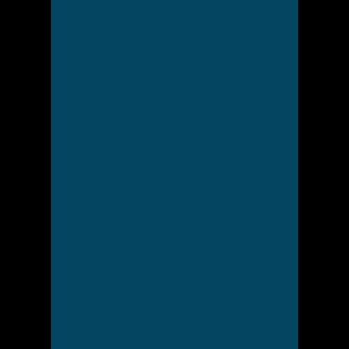 1L Spritzfarbe nach RAL - RAL 5001 Grünblau