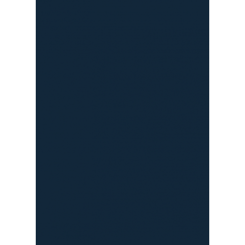 Lederfarbe nach RAL von 'Leather-Doc' RAL 5011 Stahlblau