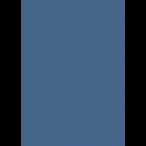 Lederfarbe nach RAL von 'Leather-Doc' RAL 5023 Fernblau