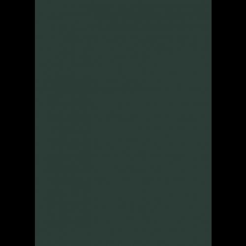 Lederfarbe nach RAL von 'Leather-Doc' RAL 6012 Schwarzgrün