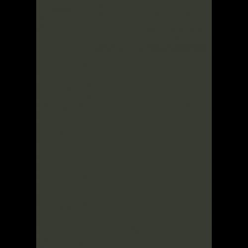 Lederfarbe nach RAL von 'Leather-Doc' RAL 6015 Schwarzoliv