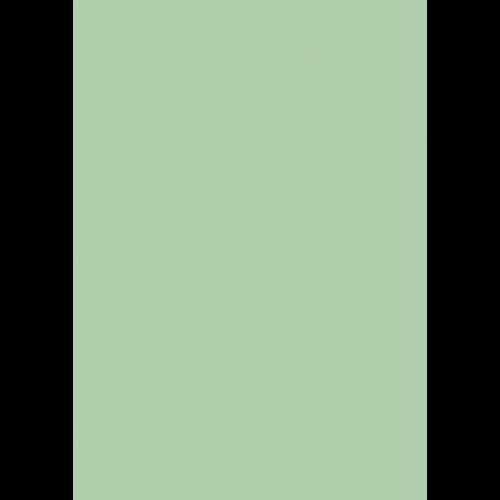Lederfarbe nach RAL von 'Leather-Doc' RAL 6019 Weissgrün