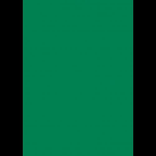 Lederfarbe nach RAL von 'Leather-Doc' RAL 6024 Verkehrsgrün