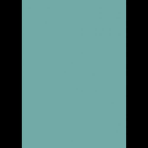 Lederfarbe nach RAL von 'Leather-Doc' RAL 6034 Pastelltürkis