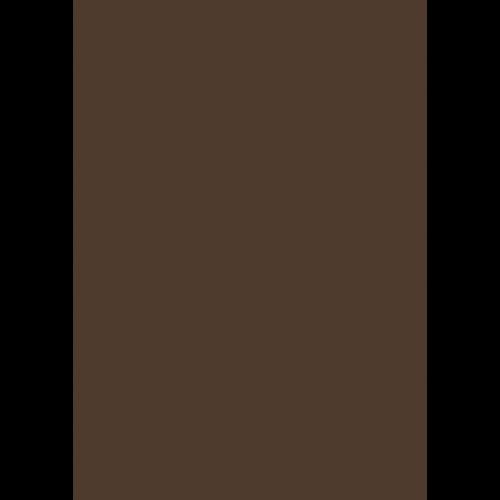 RAL 9ml Flüssigleder von 'Leather-Doc' RAL 8028 Terrabraun